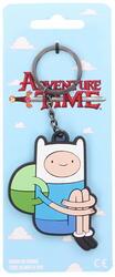 Брелок Adventure Time - Finn