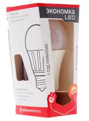 Лампа светодиодная Экономка LED 14w A60 E2730