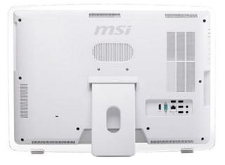 "21.5"" Моноблок MSI Pro 22ET 4BW-008RU"