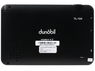 GPS навигатор Dunobil modern 4.3