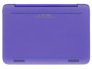 """11.6"""" Ноутбук HP Stream 11-y005ur фиолетовый"""