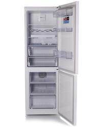 Холодильник с морозильником BEKO RCNK365E20ZW белый