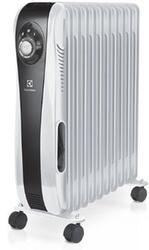Масляный радиатор Electrolux Sport Line EOH/M-5221N белый