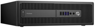 ПК HP ProDesk 600 G2 [P1G57EA]