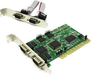 Контроллер Espada FG-PIO9845-4S-01-BU01