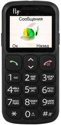 Сотовый телефон Fly Ezzy 7 серый