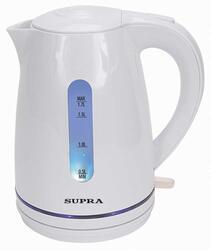 Электрочайник Supra KES-1729 белый