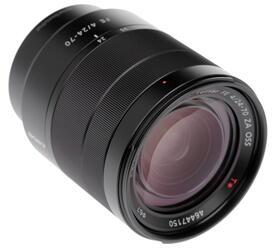 Объектив Sony Vario-Tessar T* FE 24-70mm F4.0 ZA OSS