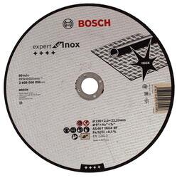 Диск абразивный отрезной Bosch 2608600096