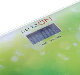 Весы LuazON LVP-1806