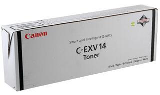 Картридж лазерный Canon C-EXV14