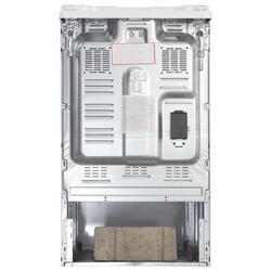 Комбинированная плита BEKO CSS54010GW белый