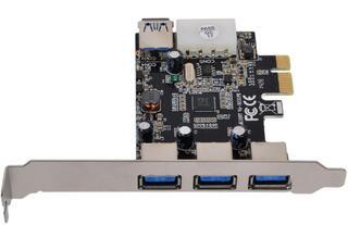 Контроллер ORIENT VA-3U31PEL