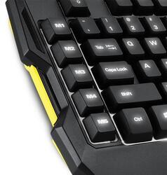 Клавиатура Sharkoon K30