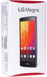 """5"""" Смартфон LG H502F MAGNA 8 Гб черный"""