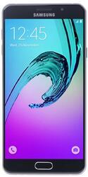 "5.5"" Смартфон Samsung SM-A710F Galaxy A7 (2016) 16 ГБ черный"