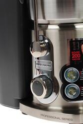 Соковыжималка Redmond RJ-M900 серебристый