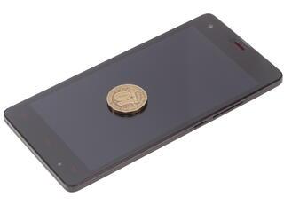 """5"""" Смартфон DEXP Ixion ES250 Rage 8 Гб черный"""