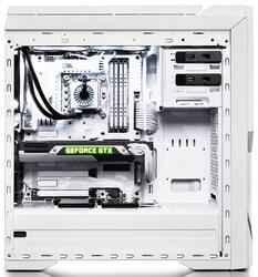 Корпус Miditower Deepcool Dukase V3 белый