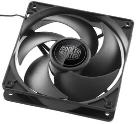 Вентилятор Cooler Master Silencio FP 120 PWM [R4-SFNL-14PK-R1]
