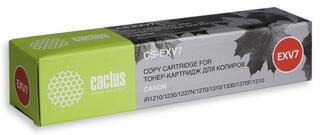 Картридж лазерный Cactus CS-EXV7