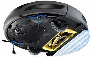Пылесос-робот Samsung SR8895