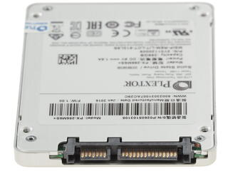 256 ГБ SSD-накопитель Plextor M6S Plus [PX-256M6S+]