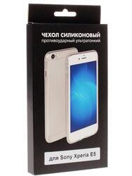 Накладка  DF для смартфона Sony Xperia E5