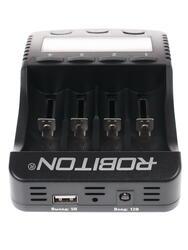 Зарядное устройство ROBITON MasterCharger Pro LCD