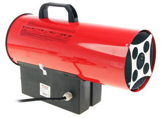 Тепловая пушка газовая Ресанта ТГП-15000