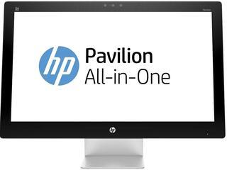"27"" Моноблок HP Pavilion 27-n101ur"