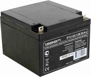Аккумуляторная батарея для ИБП Ippon IP12-28
