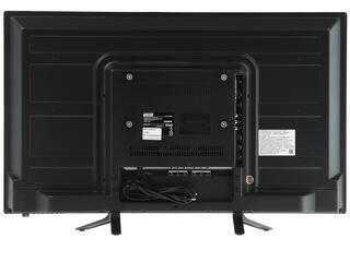 "32"" (81 см)  LED-телевизор Mystery MTV-3230LW черный"