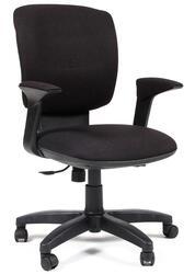 Кресло офисное CHAIRMAN 810 черный