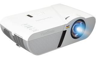 Проектор ViewSonic PJD5550LWS белый
