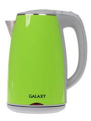 Электрочайник Galaxy GL 0307 зеленый