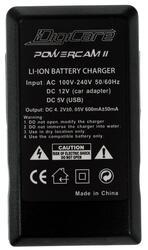 Зарядное устройство Digicare Powercam II PCH-PC-NEL5