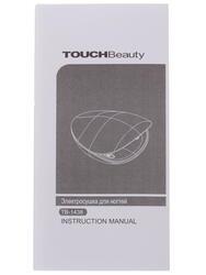 Прибор для сушки ногтей TouchBeauty TB-1438