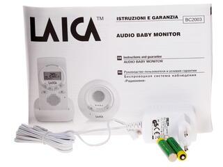 Радионяня Laica BC2003 белый