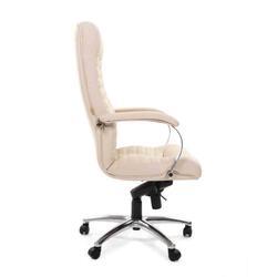 Кресло офисное Chairman 480 бежевый