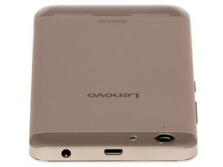 "5"" Смартфон Lenovo A6020 16 ГБ золотистый"