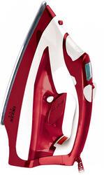 Утюг DELTA LUX DL-802 красный