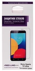 """6"""" Защитное стекло для смартфона Sony Xperia T2 Ultra"""