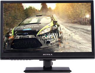 "19"" (48 см)  LED-телевизор Supra STV-LC19500WL черный"