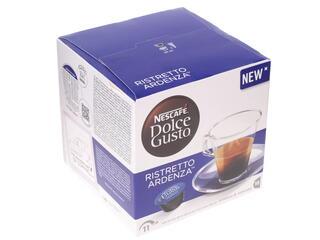 Кофе в капсулах Nescafe DolceGusto Ristretto Ardenza