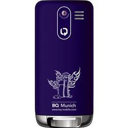 Сотовый телефон BQ Munich BQM-2803 голубой