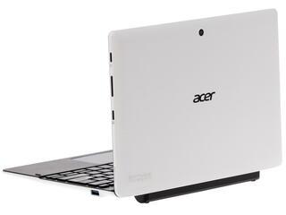 "10.1"" Планшет Acer Aspire Switch 10 E 32 Гб + Dock  белый"