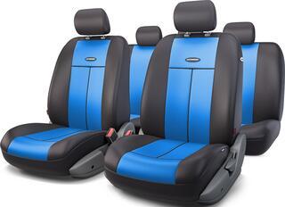 Чехлы на сиденья AUTOPROFI TT-902P