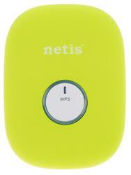 Беспроводной повторитель NETIS E1+