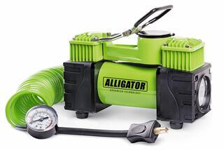 Компрессор для шин Аллигатор AL-500